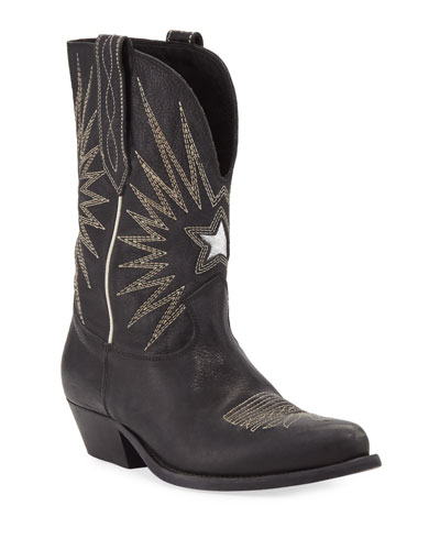 eb4b0b6ee9d3 Designer Western Boots