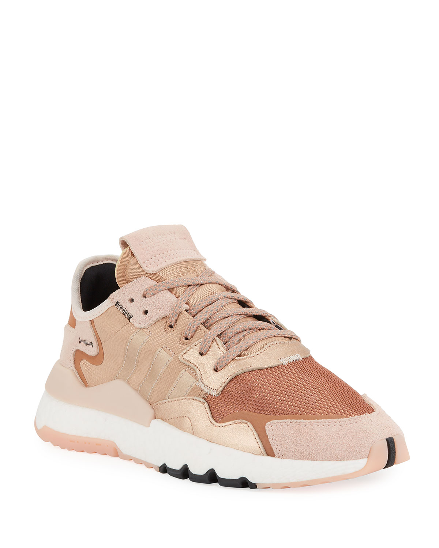 Nite Jogger Metallic Running Sneakers