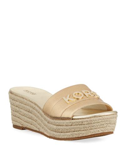 10c1230c573 Michael Kors Sandal
