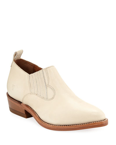 Billy Western Ankle Booties