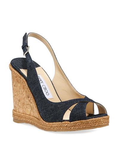 a4158d6ffcc9 Womens Wedge Sandals