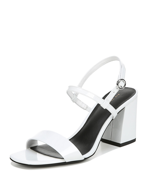 Eden Leather Sandal