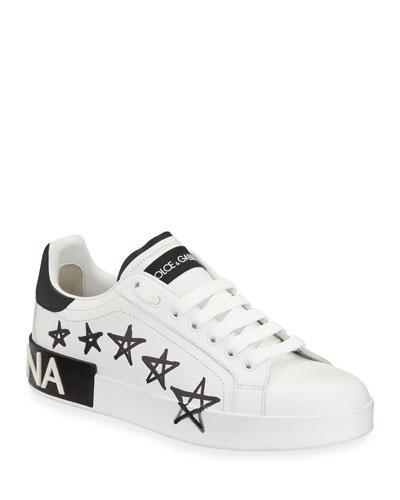 Portofino Stars Sneakers