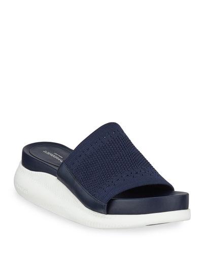 ZeroGrand Stitchlite Sandals