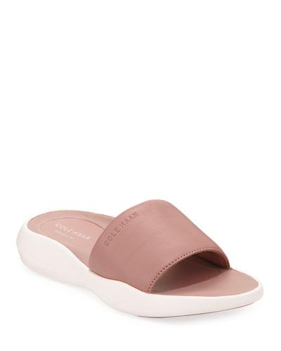 Ella 3.0 Grand Banded Sandals, Pink
