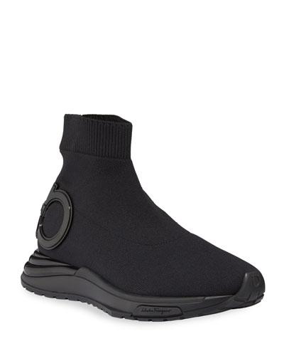 Gardena Gancini Sock Sneakers