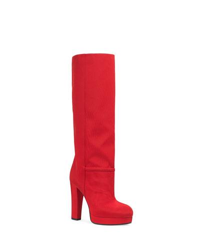 691bd76bd19 Red Designer Boots | Neiman Marcus