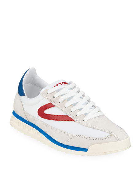 Tretorn Rawlins 3 Colorblock Sneakers