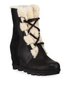 Sorel Joan of Arctic Wedge II Waterproof Boots
