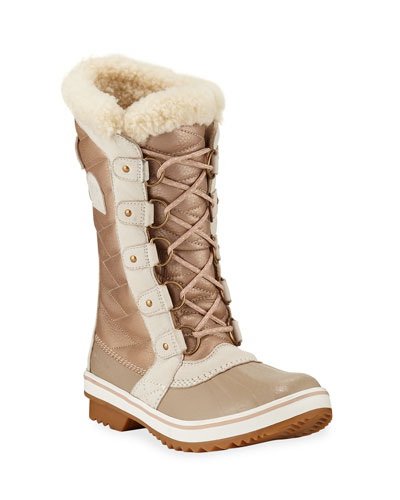 Tofino II Lux Quilted Boots