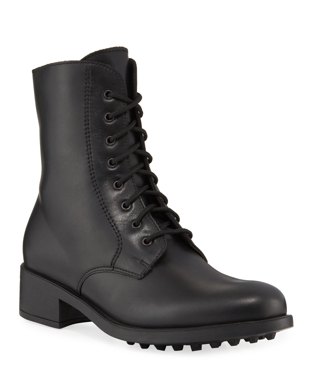 Sonnet Weatherproof Combat Boots