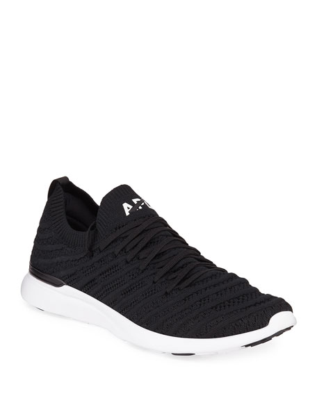 APL: Athletic Propulsion Labs Techloom Wave Two-Way Running Sneakers