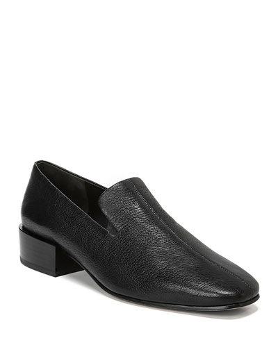 Baudelaire Lux Slip-On Loafers