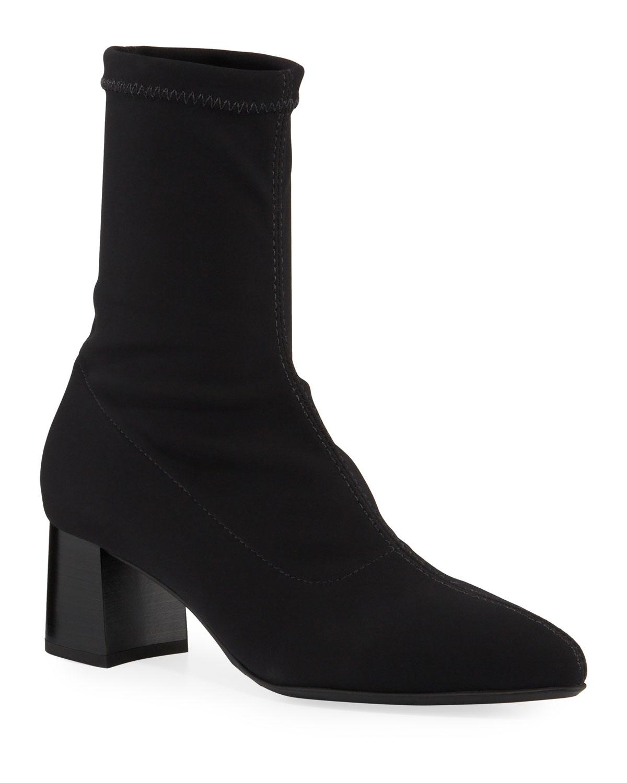 Debbie Weatherproof Sock Booties
