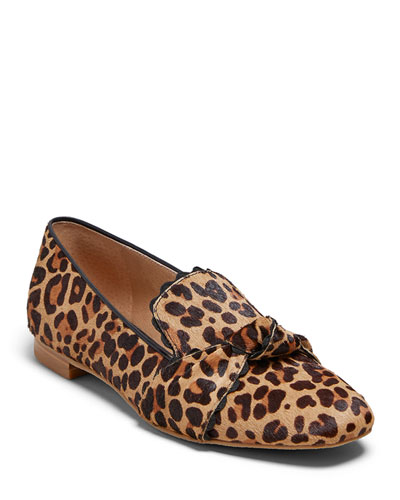 Holly Calf Hair Loafers