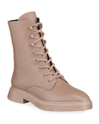 McKenzee Combat Boots