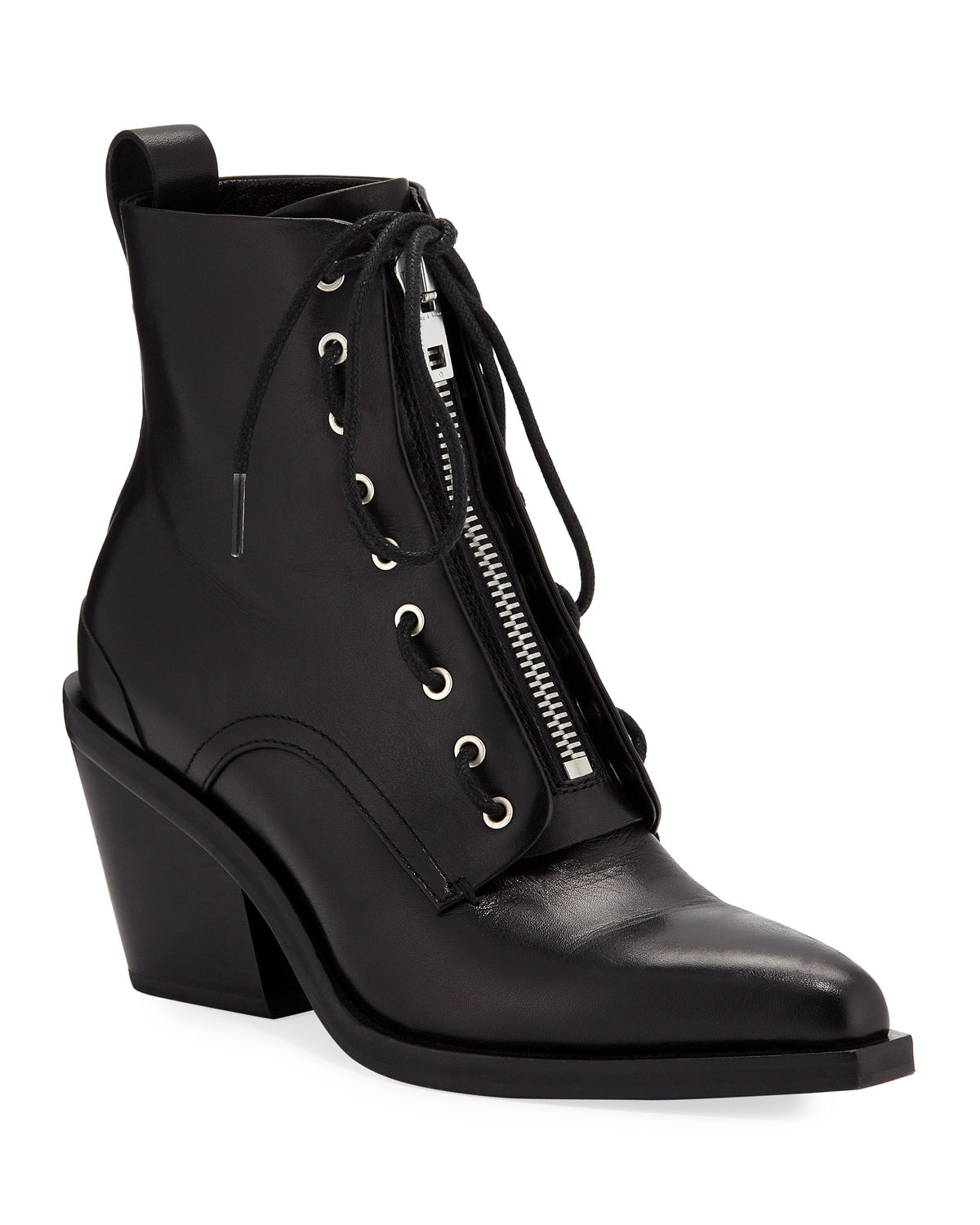 Ryder Lace-Up Boots