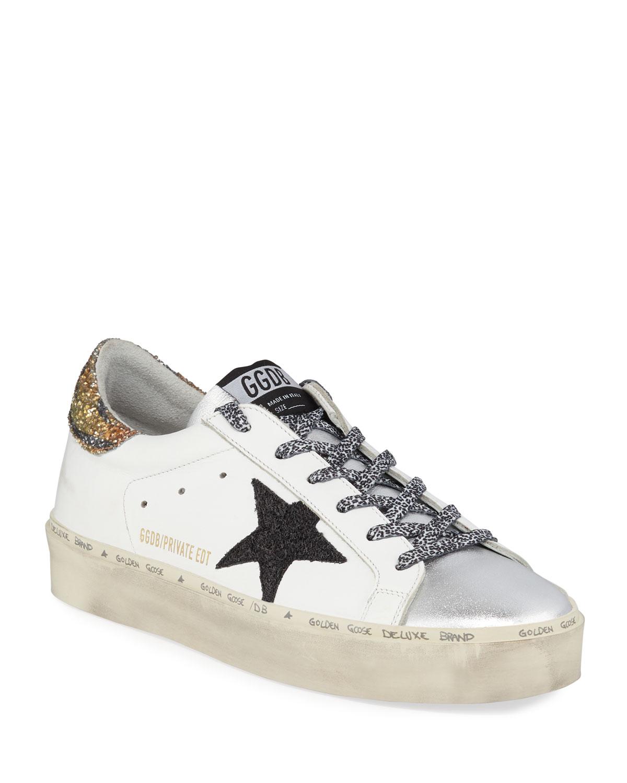 Hi Star Tiger Leopard Sneakers