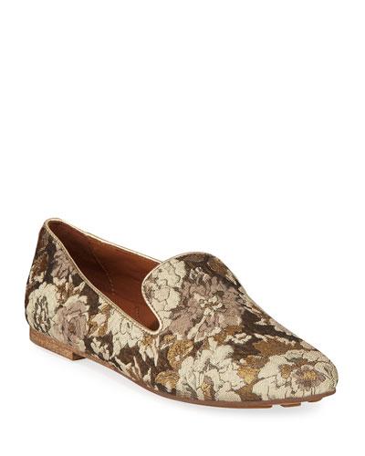 Eugene Flat Loafers