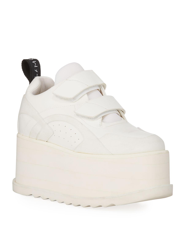 Turbo Eclypse Platform Sneakers
