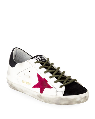 Superstar Colorblock Sneakers