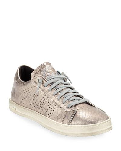 John Low-Top Sneakers