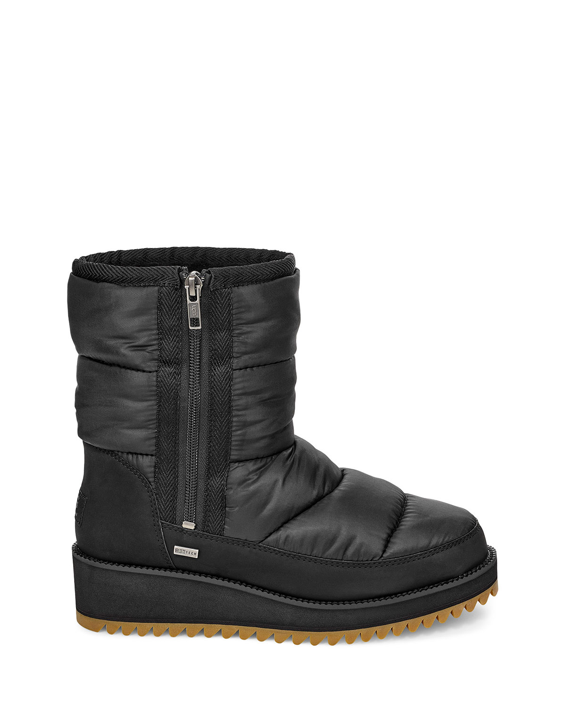 Ugg Boots RIDGE WATERPROOF PUFFER BOOTS