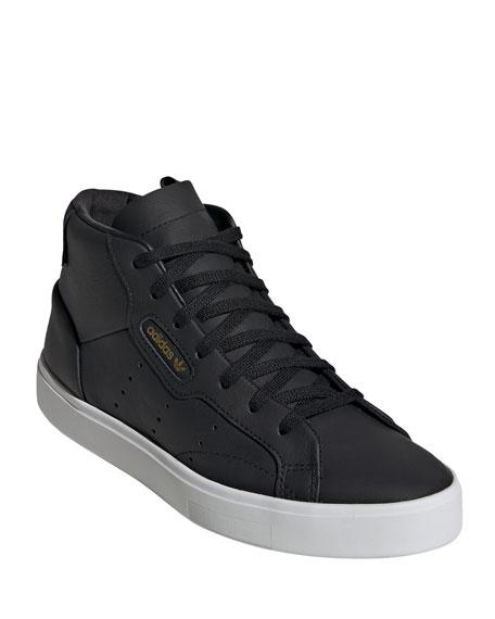 Adidas Sleek Mid Classic Sneakers