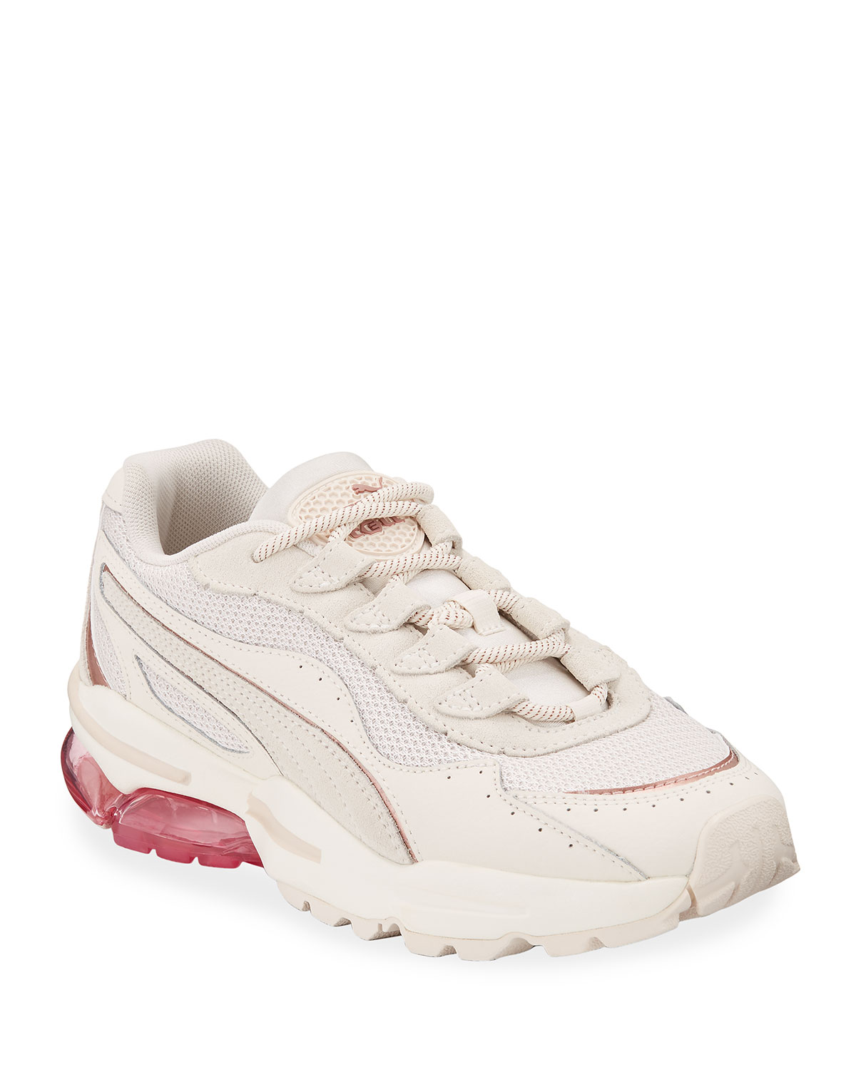 CELL Stellar Soft 90s-Inspired Sneakers