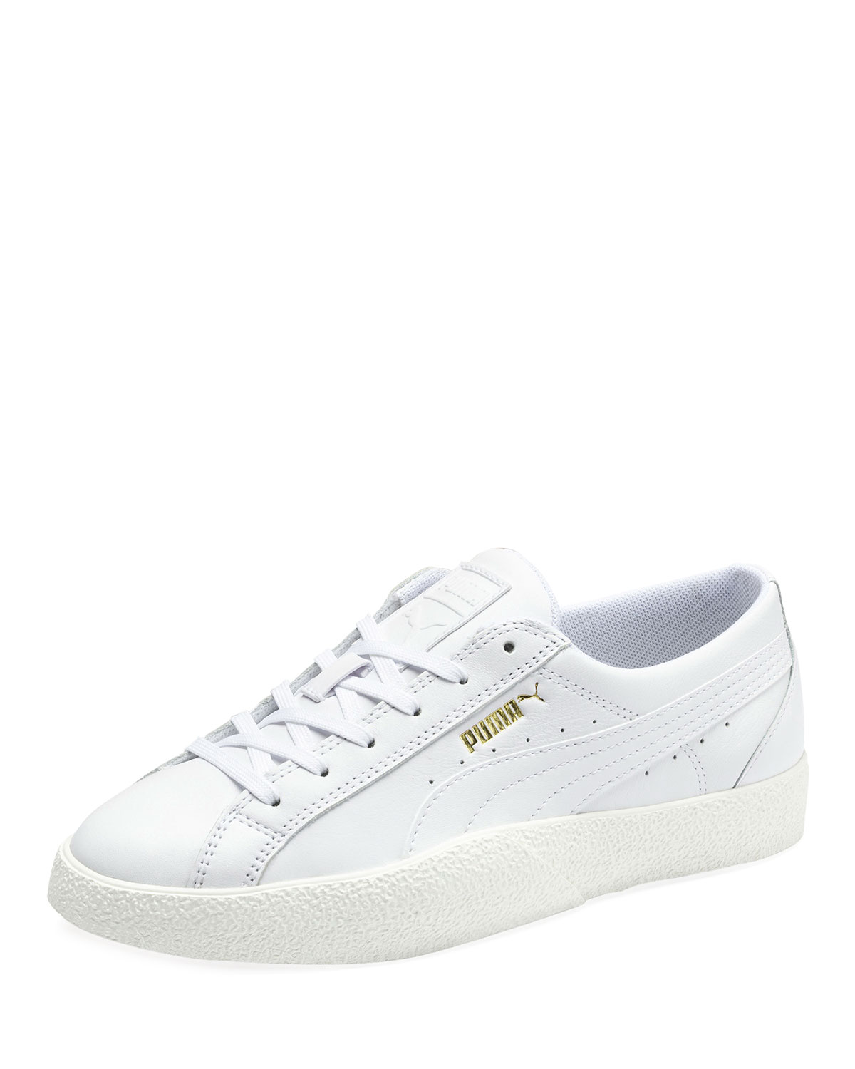 Love Leather Sneakers