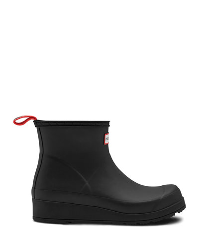 Original Play Short Rain Booties