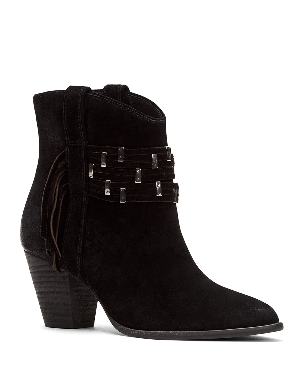 Reed Showdown Studded Booties