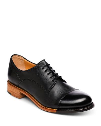 Mr. Franklin Leather Loafers