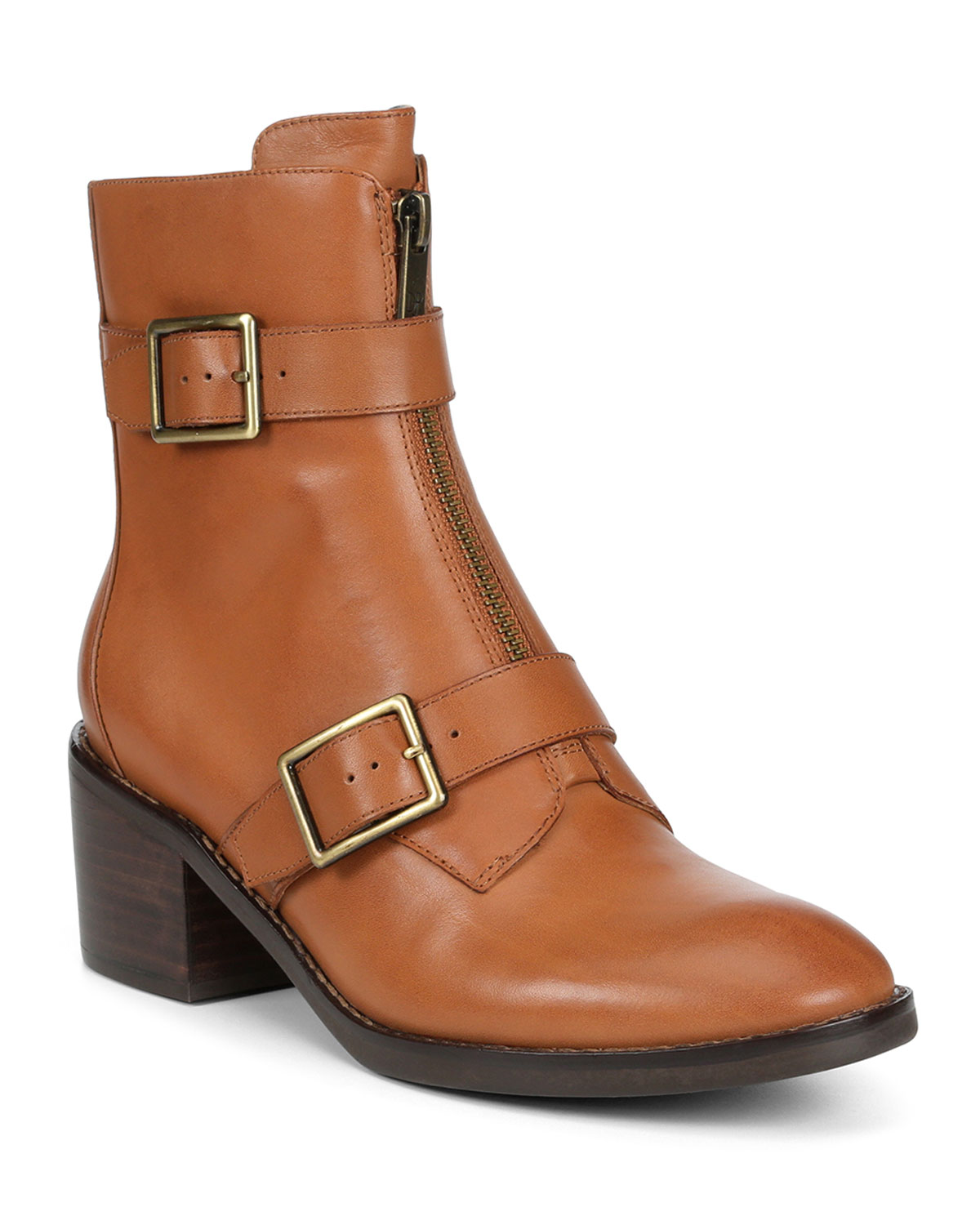 Dusten Engineer Booties