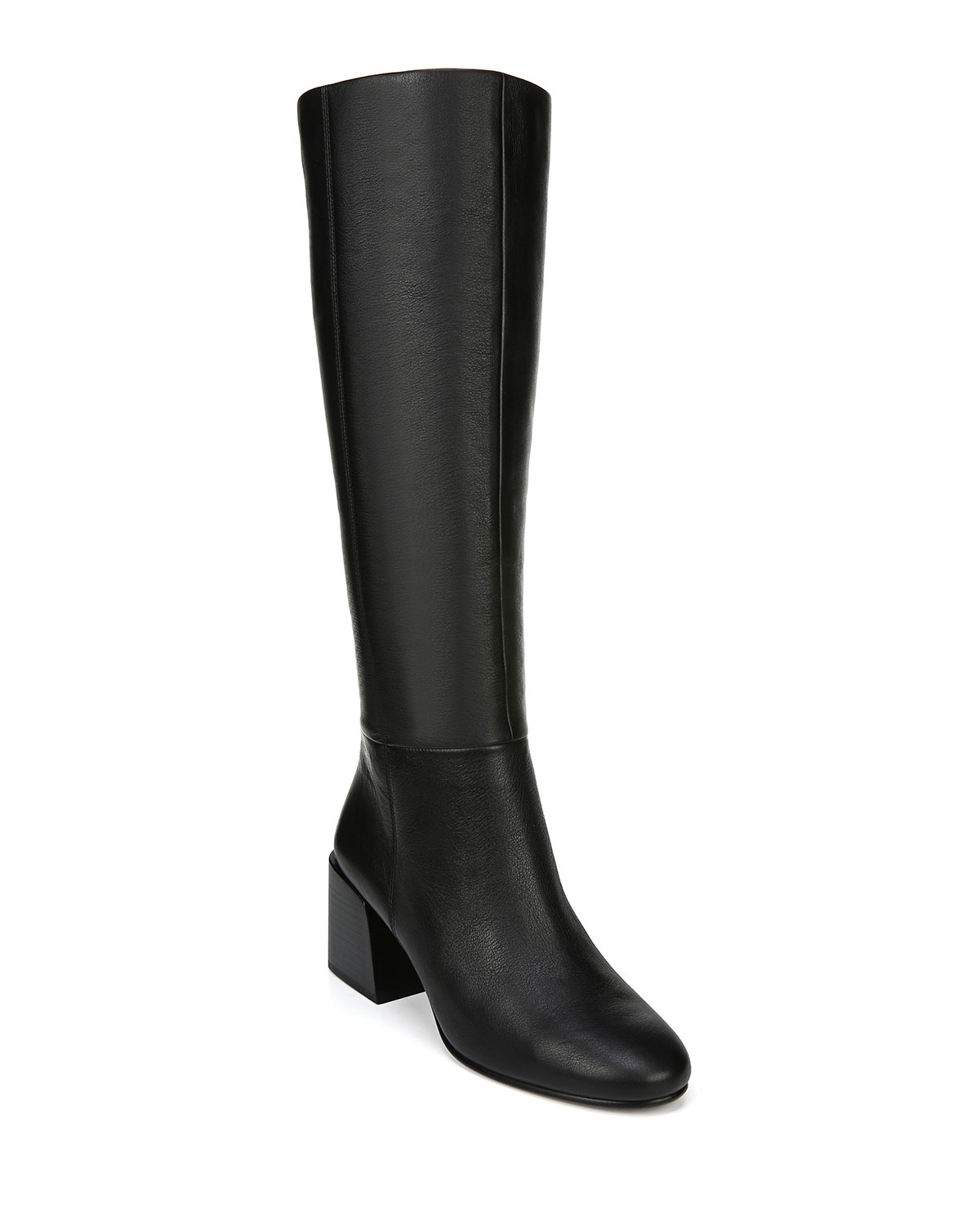 Via Spiga Boots DESI LEATHER KNEE BOOTS