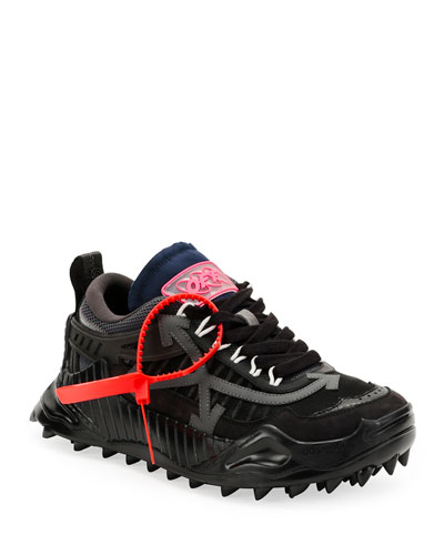 Odsy Chunky Sneakers