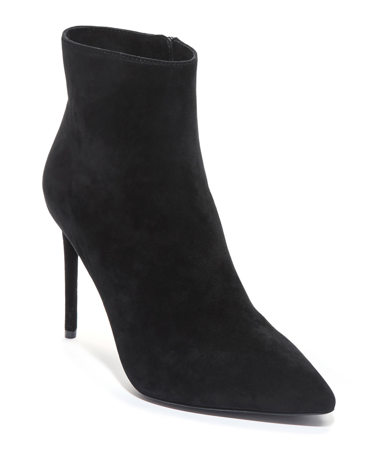 Celyn Suede Stiletto Booties