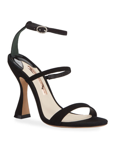 Rosalind Hourglass Sandals