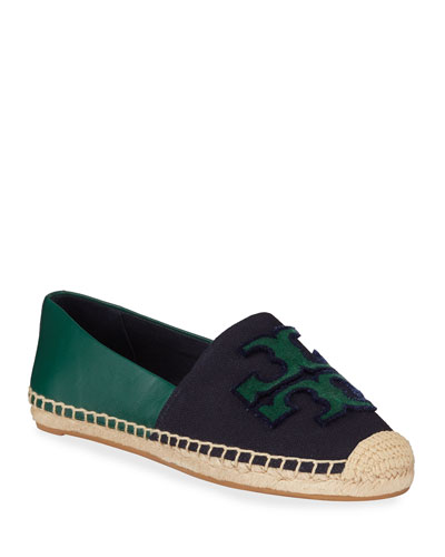 Ines Fil Coupe Two-Tone Espadrilles