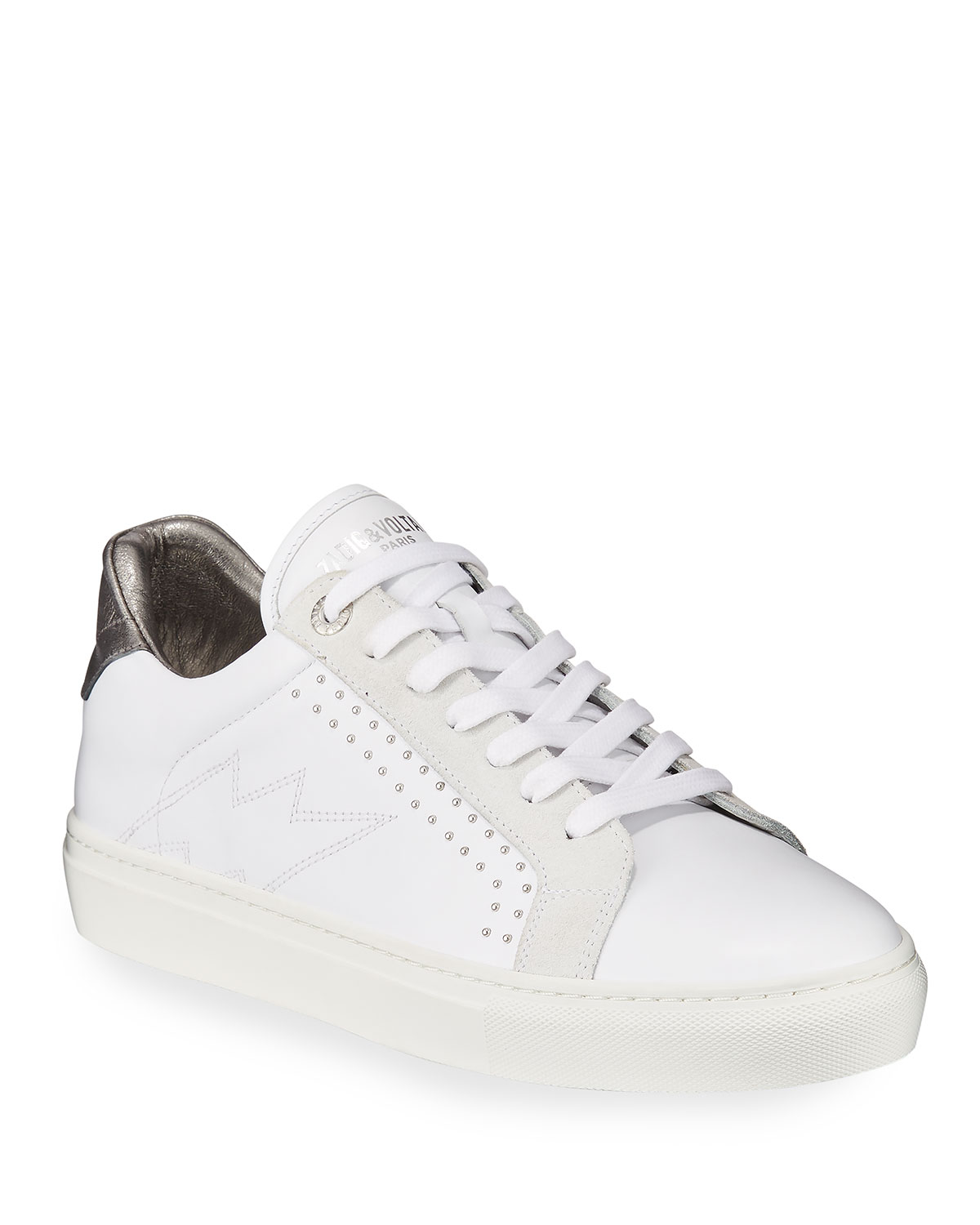 Zadig & Voltaire Sneakers ZV1747 LOW-TOP SNEAKERS
