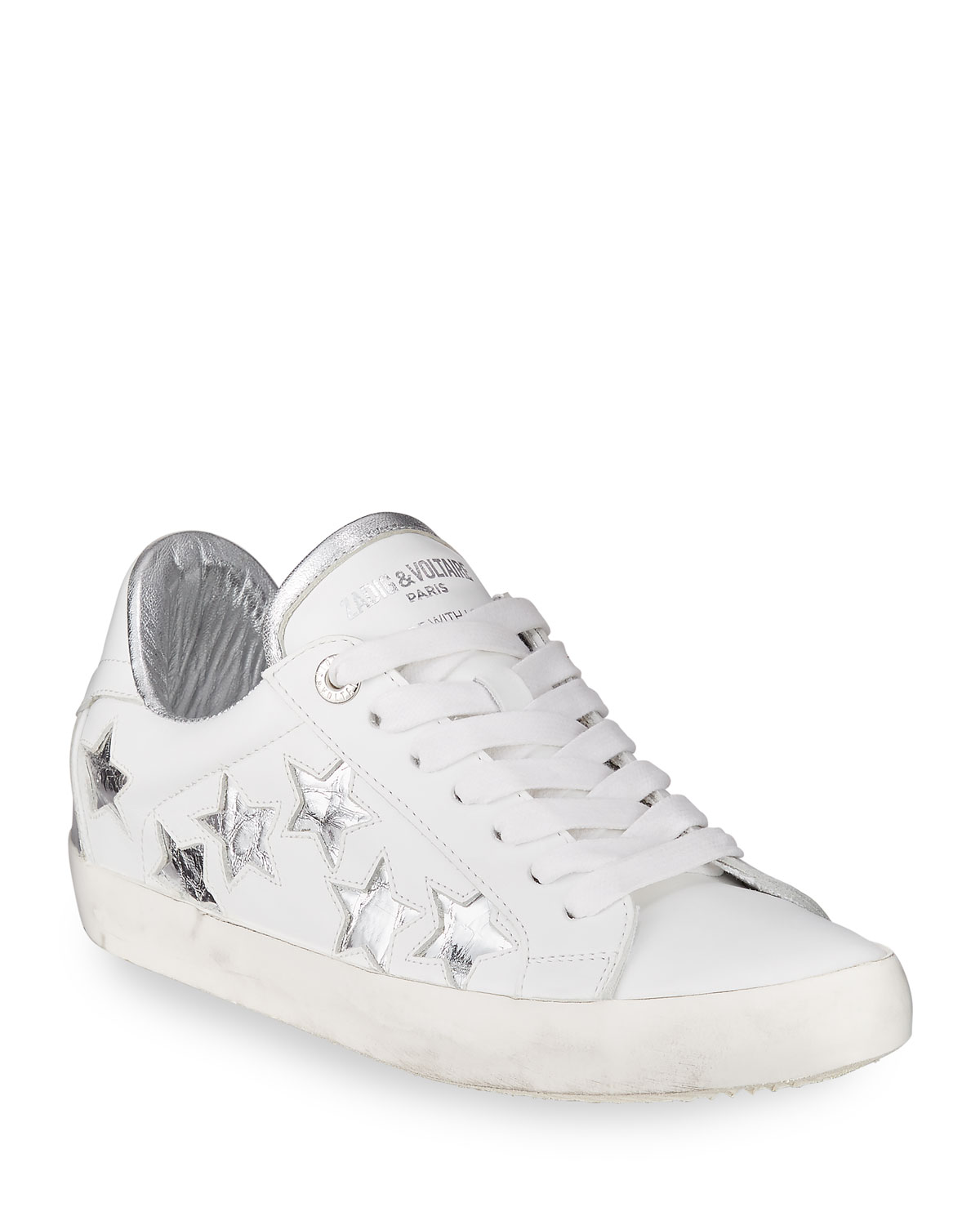 Zadig & Voltaire Sneakers USED STAR SNEAKERS