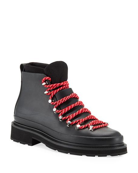 Rag & Bone Compass Rubber Hiker Rainboots