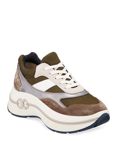 Gemini Link Platform Sneakers