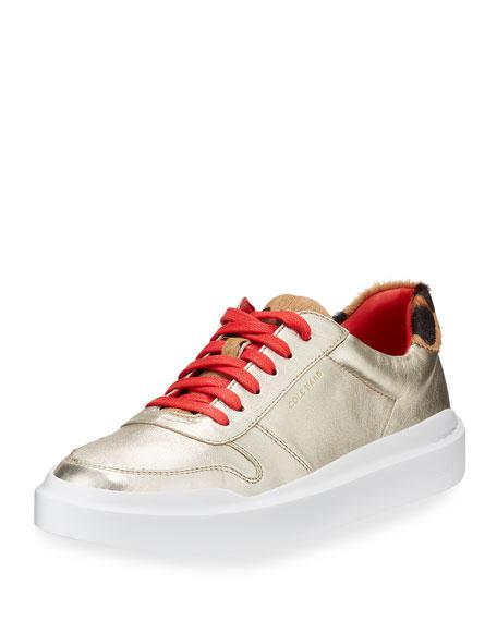 Cole Haan Grandpro Rally Court Sneakers