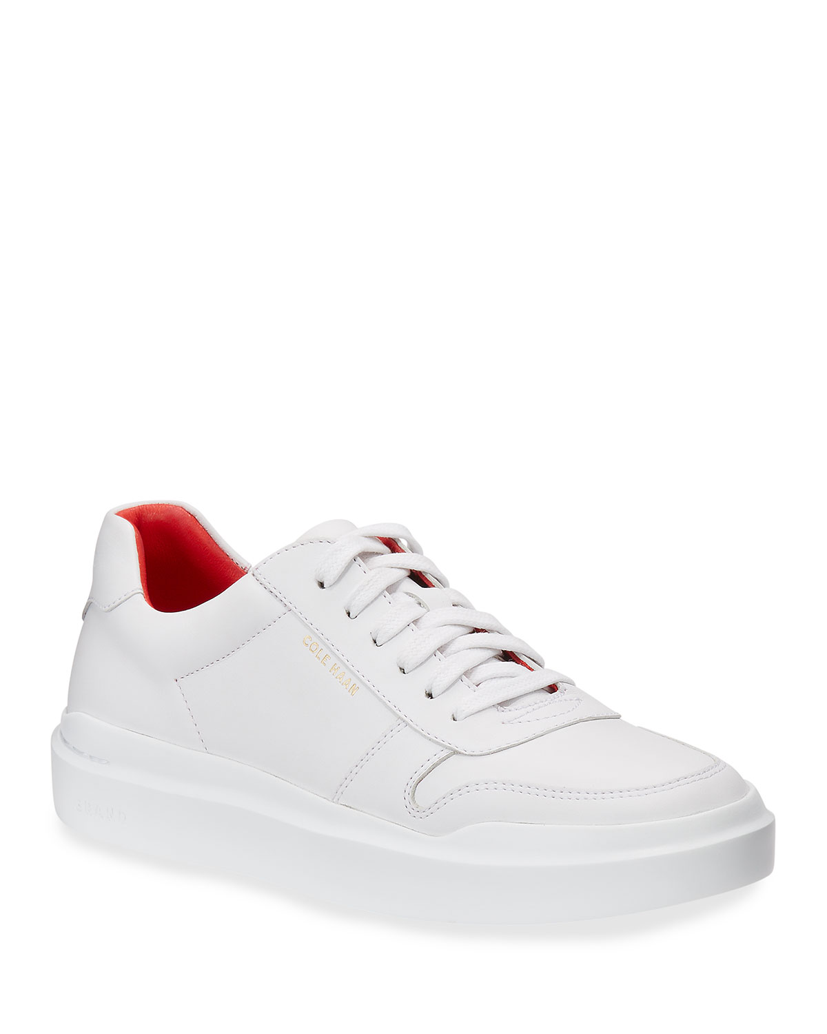 Grandpro Rally Court Sneakers