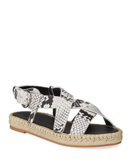 Marc Fisher LTD Tallia Espadrille Sandals