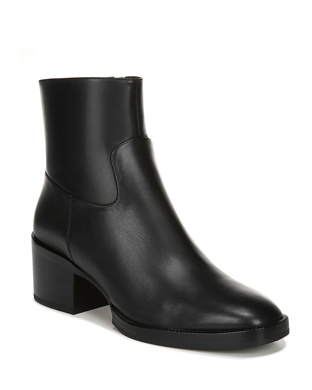 Via Spiga Boots GINEVRA CALF ZIP BOOTIES