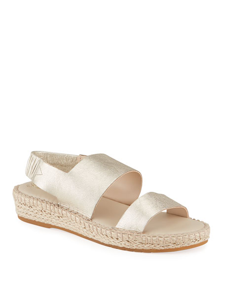 Cole Haan Cloudfeel Espadrille Sandals