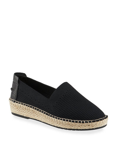 Cloudfeel Grand.OS Sitchlite Slip-On Espadrilles