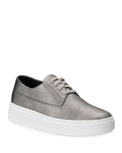 Prop Platform Sneakers